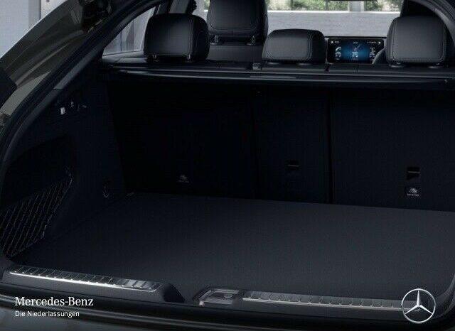 Mercedes-Benz GLC 220d 4Matic Coupe full