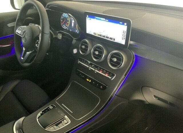 Mercedes-Benz GLC 200d 4Matic Coupe full