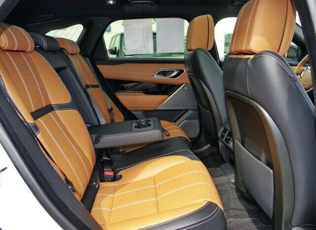 Land Rover Range Rover Velar 3.0 TDV6 R-Dynamic HSE full