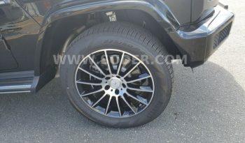 Mercedes-Benz G 350d AMG-Line 4Matic full