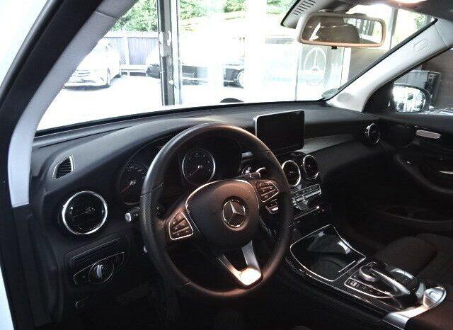 Mercedes-Benz GLC 220d 4Matic full