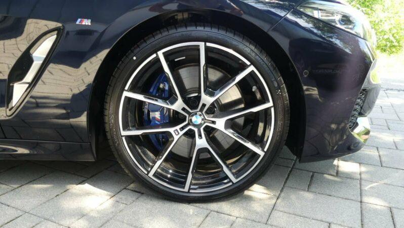 BMW 840d xDrive Gran Coupe Individual full