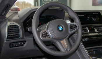 BMW 840d xDrive M-Sport Coupe full