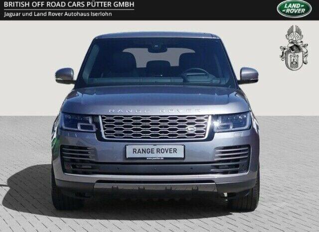Land Rover Range Rover 3.0 SDV6 Vogue full