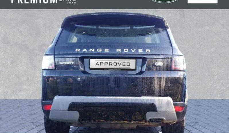Land Rover Range Rover Sport SD4 S full
