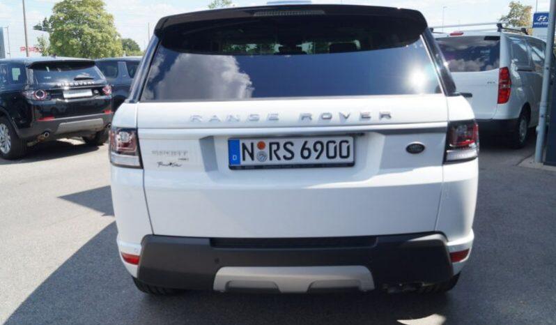 Land Rover Range Rover Sport 2.0 SD4 HSE full