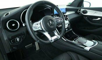 Mercedes-Benz GLC 63 AMG 4Matic full
