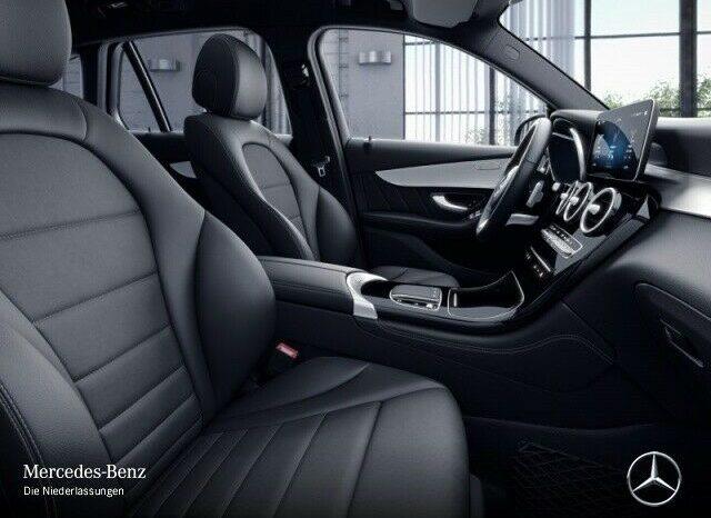 Mercedes-Benz GLC 200d AMG 4Matic full