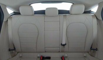 Mercedes-Benz GLC 200d 4Matic Coupe full