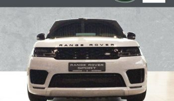 Land Rover Range Rover Sport Autobiography Dynamic full