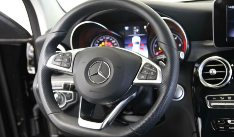 Mercedes-Benz GLC 250d AMG 4Matic full