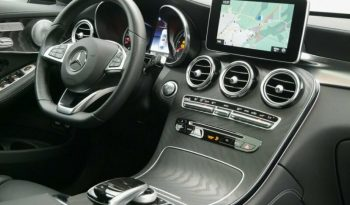 Mercedes-Benz GLC 250d AMG 4Matic Coupe full