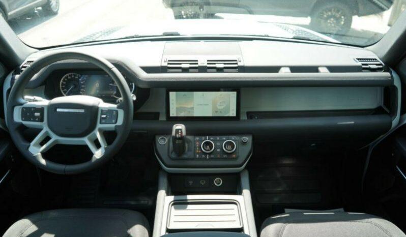 Land Rover Defender 110 D240 AWD full