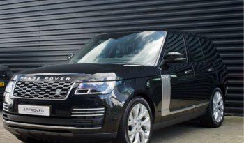 Land Rover Range Rover 3.0 SDV6 Autobiography full
