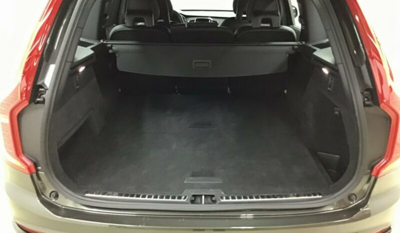 Volvo XC90 B5 DPF AWD R-Design full