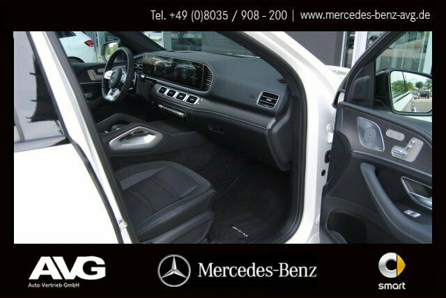 Mercedes-Benz GLE 53 Coupe AMG 4Matic full