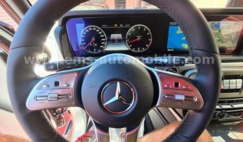 Mercedes-Benz G 500 4Matic full