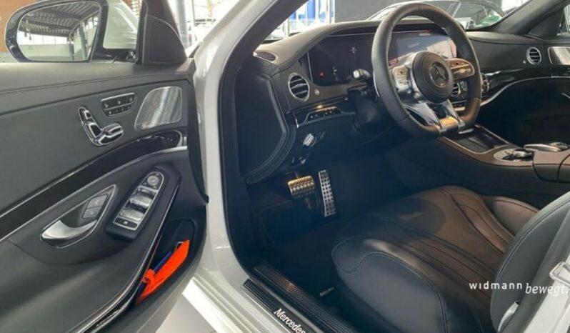 Mercedes-Benz S 560 AMG 4-Matic-Long-Exklusiv full