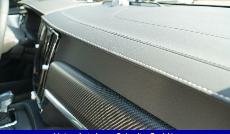 Volvo S90 D5 AWD R-Design full