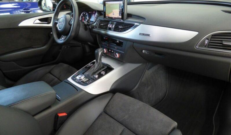 Audi A6 Avant 3.0 TDI Quattro S-Line full