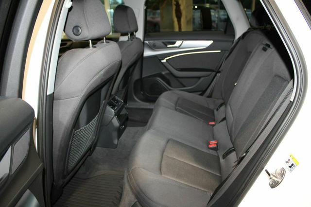 Audi A6 Avant 40 TDI Quattro-Sport full