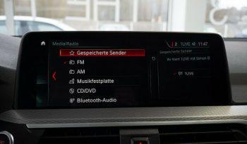 BMW X3 xDrive20d M-Sportpaket full