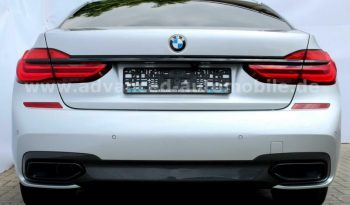 BMW 730d xDrive M-Paket full
