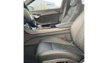 Audi A8 60 TDI Quattro full