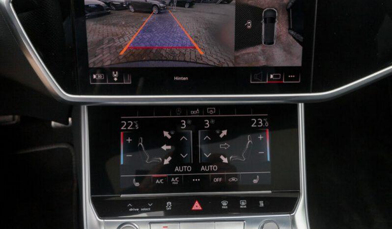 Audi A6 Avant 50 TDI Quattro 2xS-Line full