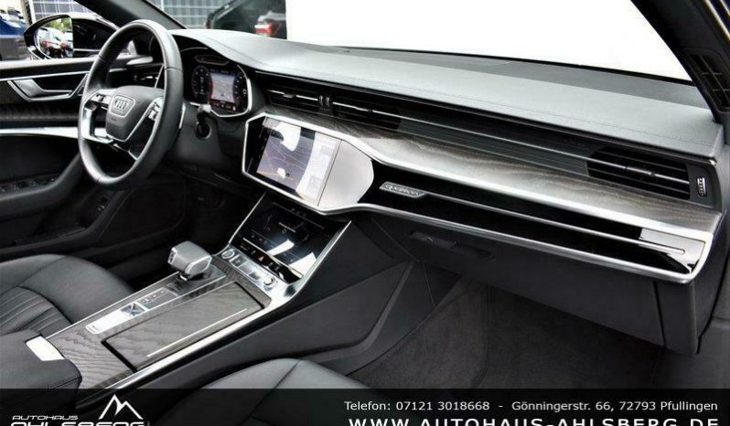 Audi A6 45 TDI Quattro Design full