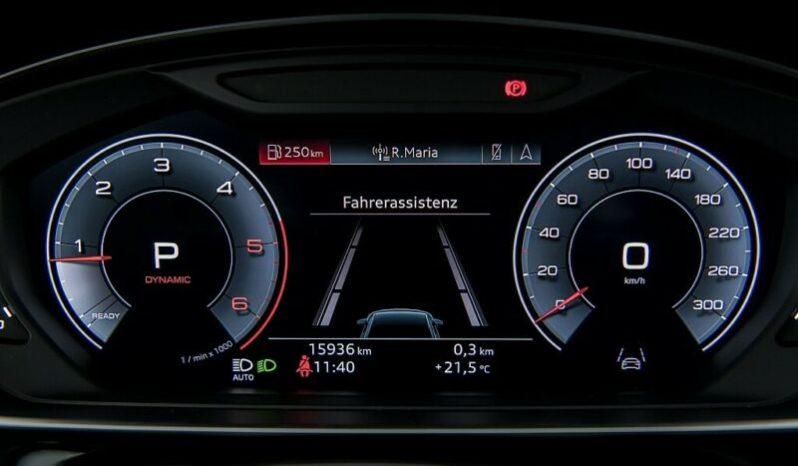 Audi A8 50 TDI Quattro full