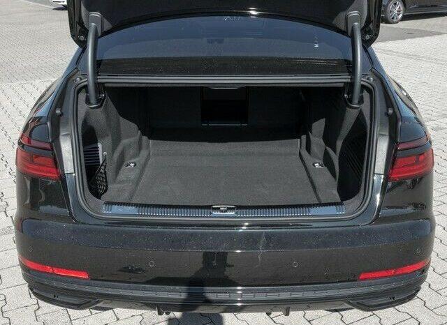 Audi A8 50 TDI Quattro S-Line full