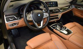 BMW 740d xDrive full