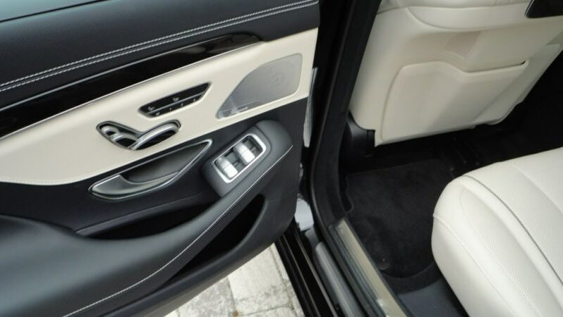 Mercedes-Benz S 350d AMG 4-Matic Long full