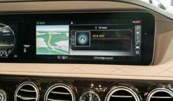 Mercedes-Benz S 350d 4-Matic full