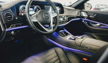 Mercedes-Benz S 560 4-Matic full