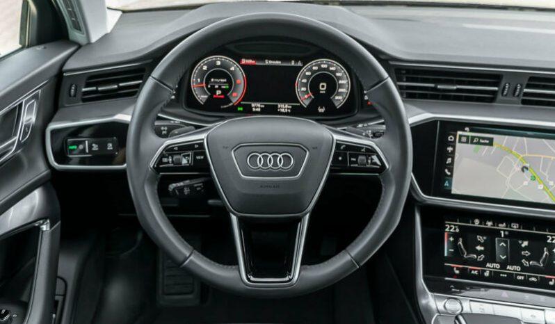 Audi A6 Avant 50 TDI Quattro Sport full