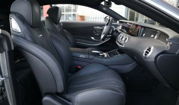 Mercedes-Benz S 63 AMG 4-Matic Coupe-700 PS full