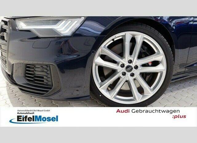 Audi S6 TDI Quattro full