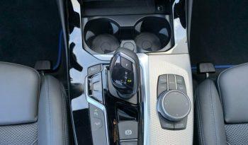 BMW X3 30d xDrive M-Sportpaket full