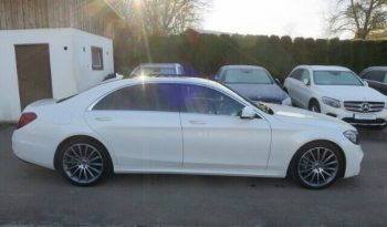 Mercedes-Benz S 450 AMG 4-Matic-Long full