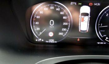 Volvo V90 D5 AWD R-Design full