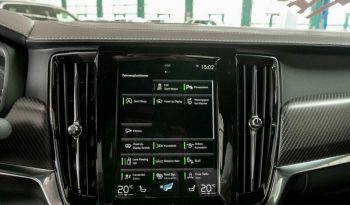 Volvo S90 D5 AWD R-Design full
