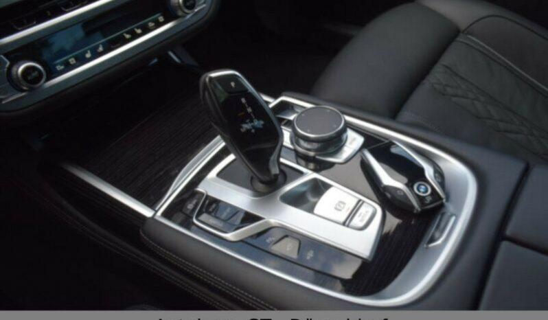 BMW 730d xDrive full