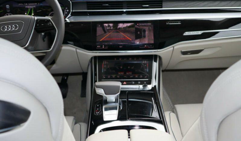 Audi A8 50 TDI Quattro-Exclusive full