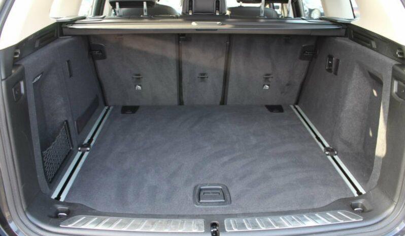 BMW X3 30d xDrive Luxury Line full