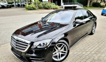 Mercedes-Benz S 560 AMG 4-Matic-Long full