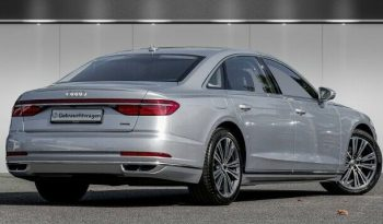 Audi A8 50 TDI Quattro-Long full