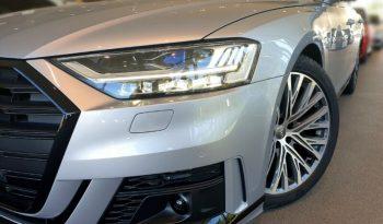 Audi A8 50 TDI Quattro-Sport paket full