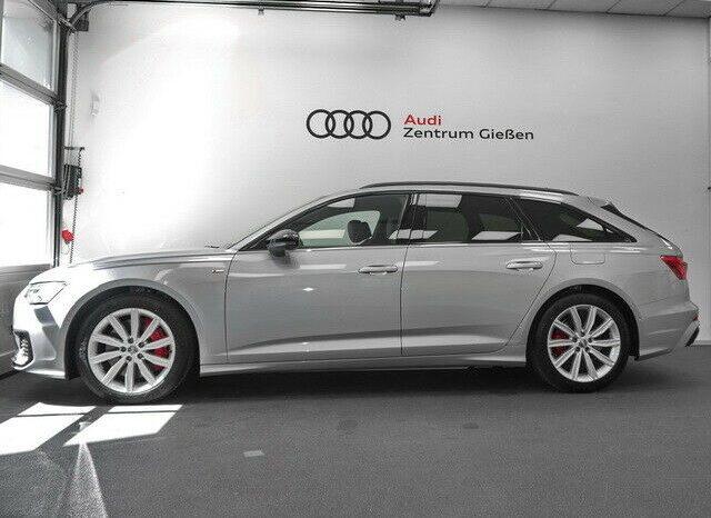 Audi A6 Avant 55 TFSIe Quattro S-Line full